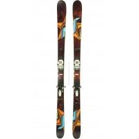 NORDICA EL PACO - skis d'occasion
