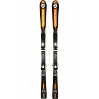 DYNASTAR SPEED WC FIS - skis d'occasion