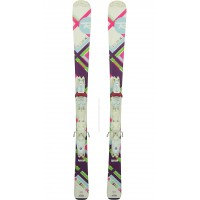 ROSSIGNOL FUN GIRL - skis d'occasion