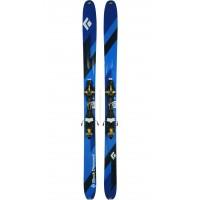 BLACK DIAMOND LINK 105 - skis d'occasion