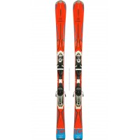 ROSSIGNOL PURSUIT 16 AR/BSLT TPX - skis d'occasion
