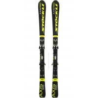 STOCKLI AXIS PRO - skis d'occasion