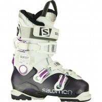 SALOMON QUEST ACCESS R70 W - chaussures de skis d'occasion