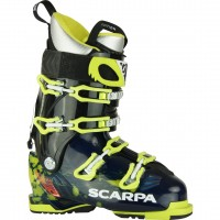 SCARPA FREEDOM - chaussures de skis d'occasion