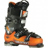 SALOMON QUEST ACCESS 80 - chaussures de skis d'occasion