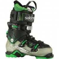 SALOMON QUEST 110 - chaussures de skis d'occasion