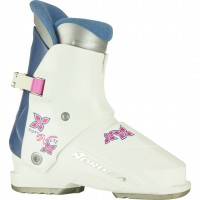 NORDICA SUPER N 01 - chaussures de skis d'occasion
