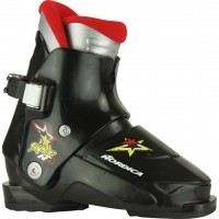 NORDICA SUPER N01 - chaussures de skis d'occasion
