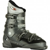 ROSSIGNOL COMPJ 4 - chaussures de skis d'occasion