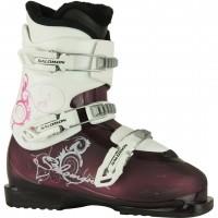 SALOMON T3 - chaussures de skis d'occasion