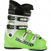 DALBELLO SCORPION 60 - chaussures de skis d'occasion