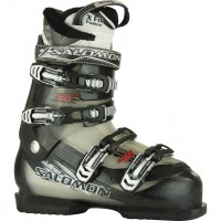 SALOMON MISSION 60 - chaussures de skis d'occasion