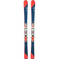 ROSSIGNOL TEMPTATION 80 + FIX