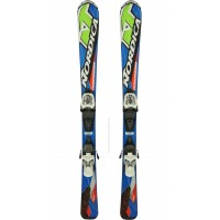 NORDICA TEAM J RACE - skis...
