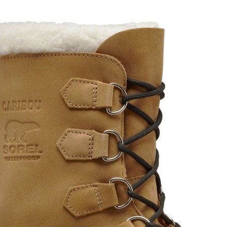 SOREL CARIBOU BUFF Sorel - 3