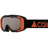 CAIRN NEXT BLACK/ORANGE
