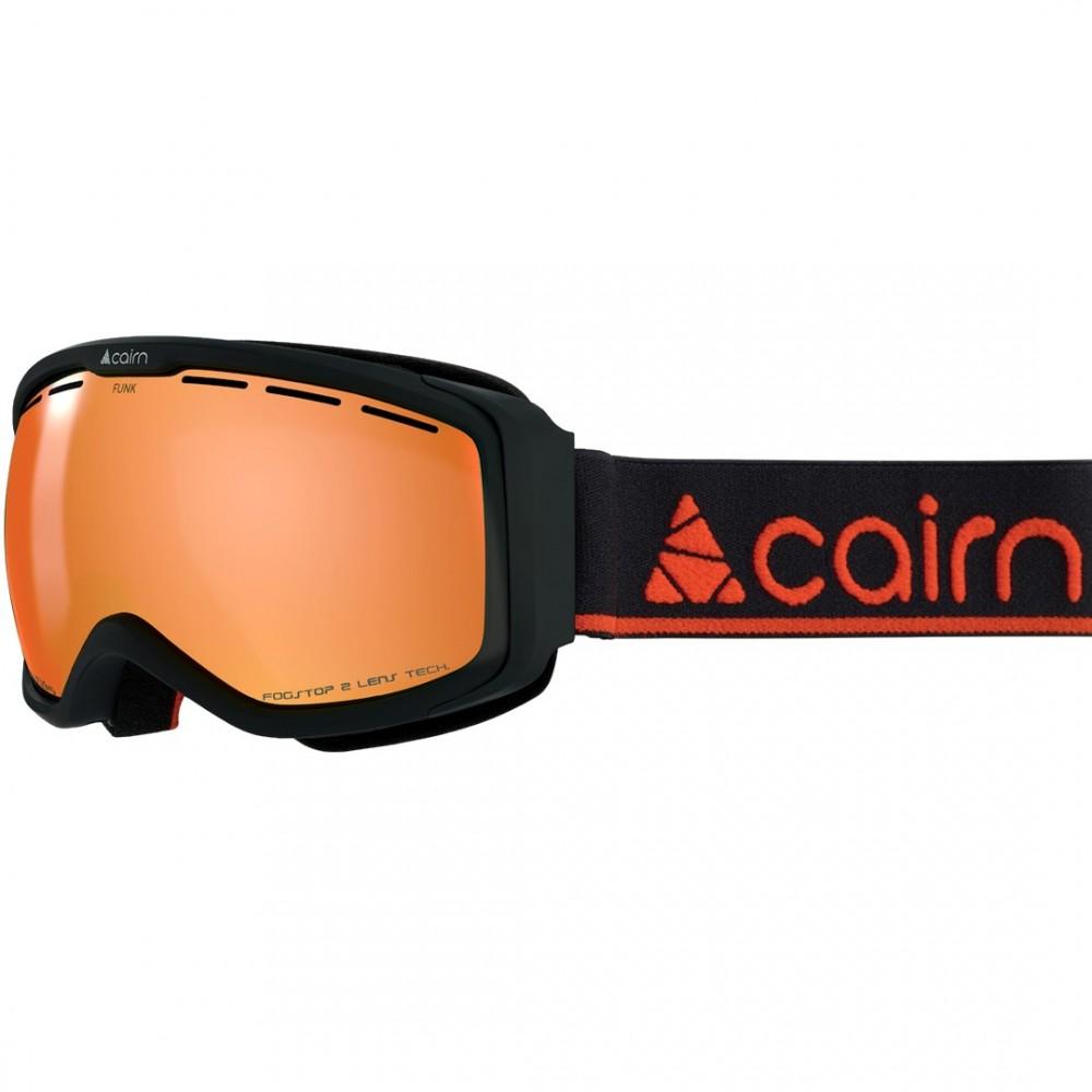 CAIRN FUNK OTG SPX3 BLACK ORANGE