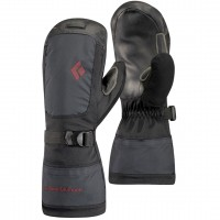 BLACK DIAMOND MERCURY MITTS...