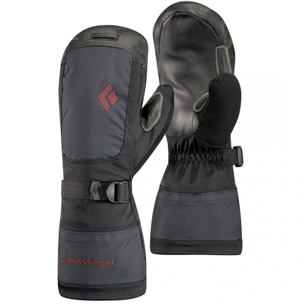 BLACK DIAMOND MERCURY MITTS WOMEN
