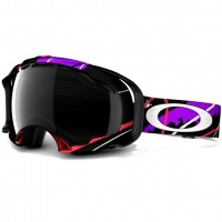 OAKLEY SIMON DUMONT SIGNATURE SPLICE
