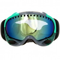 OAKLEY A-FRAME SW BLOCK STRIPES EMERALD