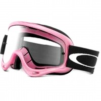 OAKLEY XS O FRAME SNOW PINK