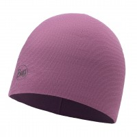 BUFF MICROFIBER & POLAR HAT AMARANTH PURPLE STRIPES