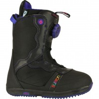 BURTON BOOTIQUE PURPLE