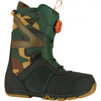 BURTON TYRO - chaussures de skis d'occasion