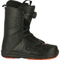 SALOMON FACTION - chaussures de skis d'occasion