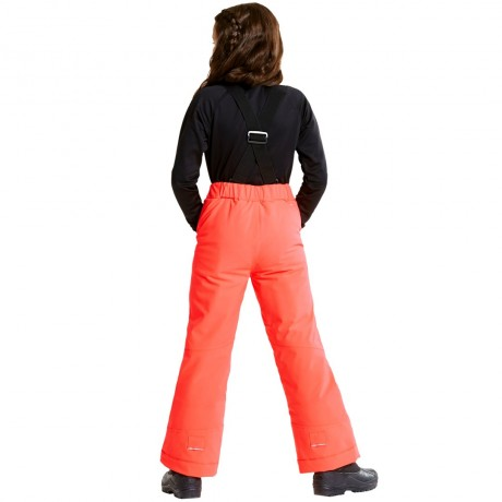 DARE 2B TAKE ON PANT FIERY CORAL