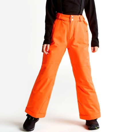 DARE 2B TAKE ON PANT VIBRANT ORANGE