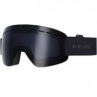 HEAD SOLAR FMR BLACK