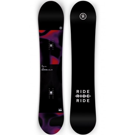 RIDE SNOWBOARDS COMPACT Ride - 2