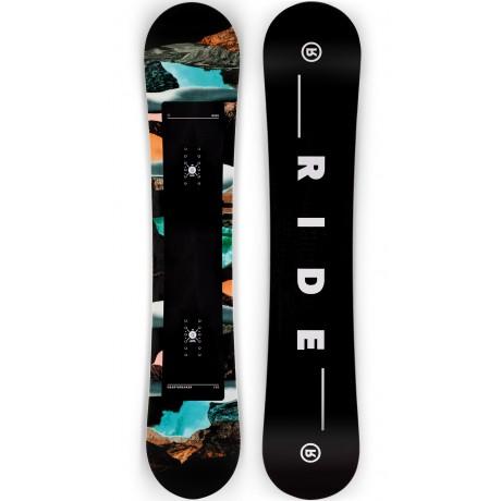 RIDE SNOWBOARDS HEARTBREAKER Ride - 2