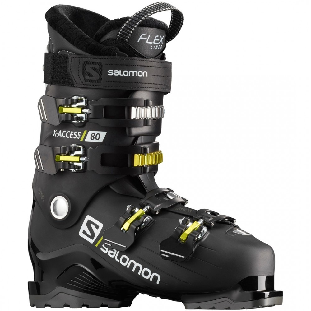 SALOMON X ACCESS 80 Salomon - 1