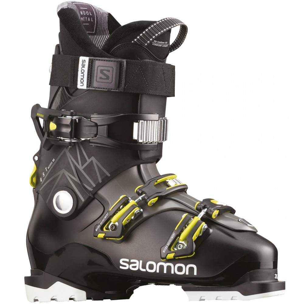 SALOMON QST ACCESS 80 Salomon - 1