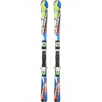 NORDICA TRANSFIRE 75 RT - skis d'occasion