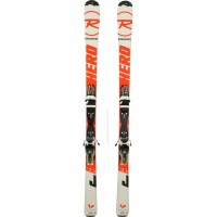 ROSSIGNOL HERO JR - skis...