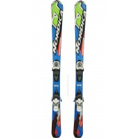 NORDICA SPITFIRE JR - skis d'occasion