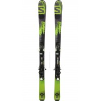 SALOMON Q-MAX JR S