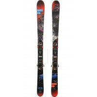 NORDICA ACE JR