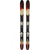 NORDICA NRGY 100 - skis...