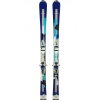 ROSSIGNOL UNIQUE 6 - skis d'occasion