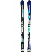 ROSSIGNOL UNIQUE 6 - skis...