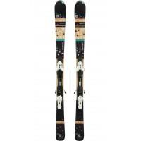 SALOMON BAMBOO - skis d'occasion