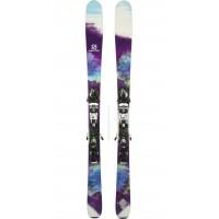 SALOMON Q-83 MYRIAD - skis...
