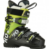 ROSSIGNOL EVO 70 - chaussures de skis d'occasion
