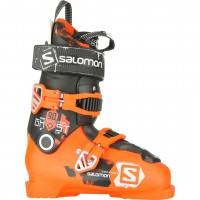 SALOMON GHOST FS 90 ST - chaussures de skis d'occasion
