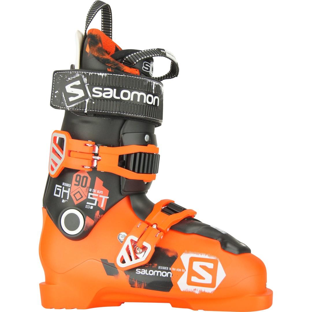 chaussure ski salomon ghost